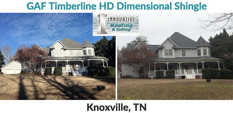 Roofer Roofing Contractor In Knoxville Tn Innovative