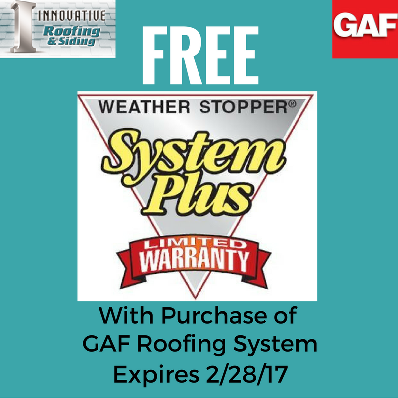 free-gaf-warranty-promo-innovative-roofing-siding-ends-2-28-17