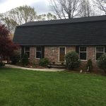 new-gaf-black-timberline-roof