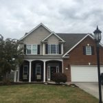 new Gaf Timberline hd dimensional shingle roof system knoxville tn