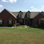 new roof installation in farragut tn