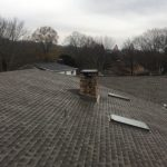 knoxville tn new roof installation with skylights