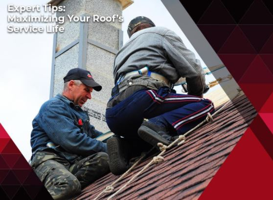 Expert Tips: Maximizing Your Roof's Service Life