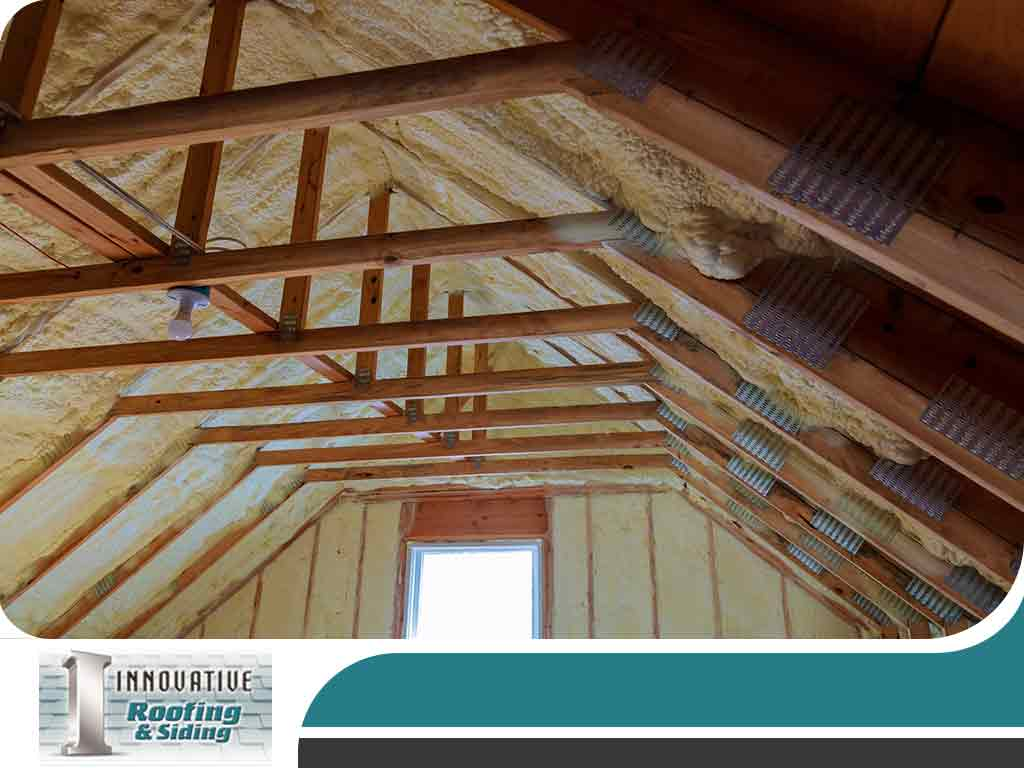 3 Ways To Maintain Your Attic Insulation